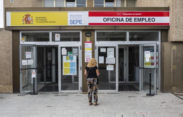 Desempleo Paro prórroga ERTE
