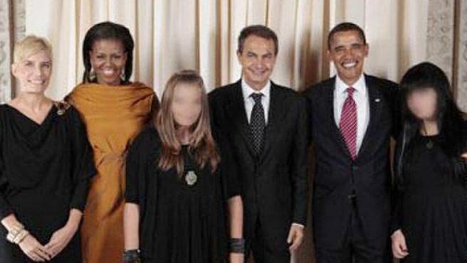 Ferraz Encargó A Un Imputado En Púnica Retirar Las Fotos De Las Hijas De Zapatero