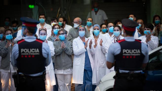 Sanitarios Barcelona