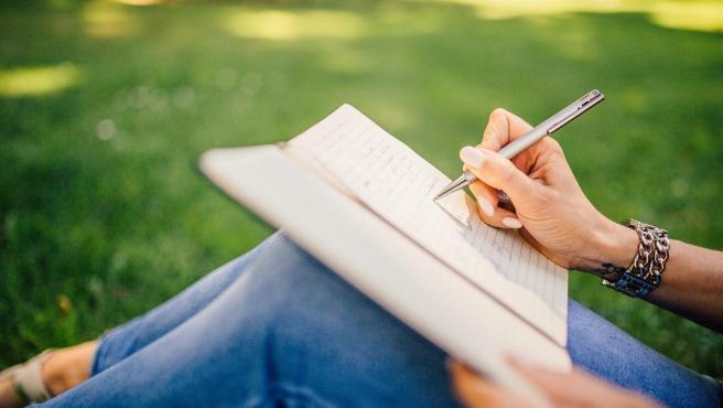 Escribir un libro.