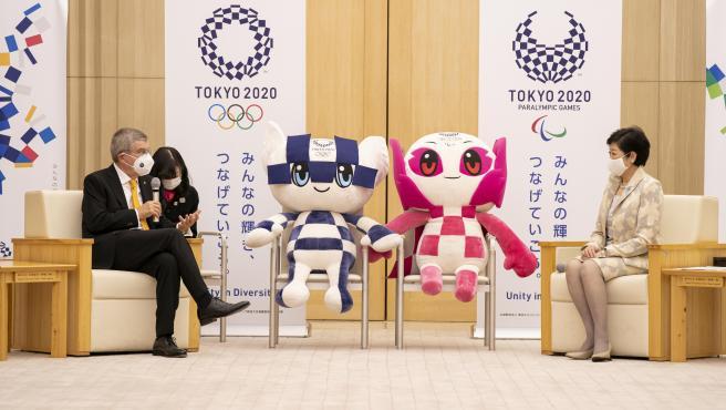 Sin Olimpiadas? El Gobierno japonés da por hecho la cancelación en Tokio