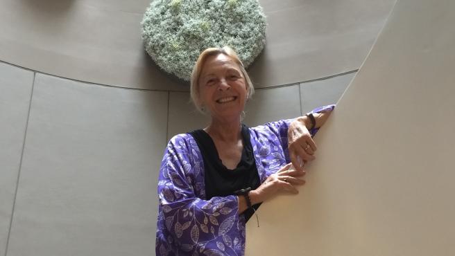 Soledad Puértolas Presenta Este Martes Su Libro De Relatos Chicos Y Chicas Dentro Del Ciclo Letras