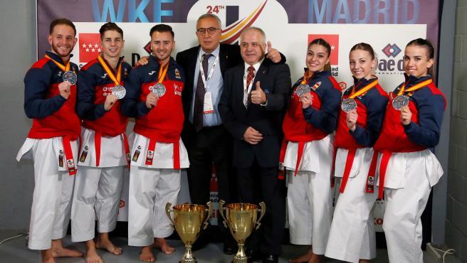 El Gobierno cede ante el COI y dará visado a los deportistas de Kosovo en España
