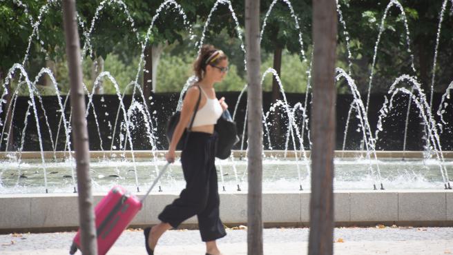 Ola de calor en España: consejos para sobrellevar mejor las altas ...