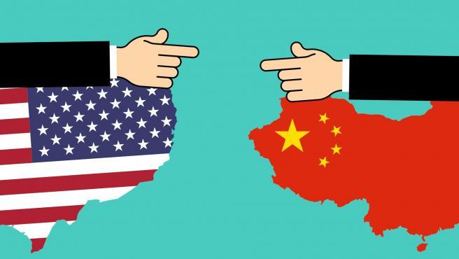 Ataca Trump o devuelve el golpe? China, la Guerra Fría y la nueva batalla  comercial