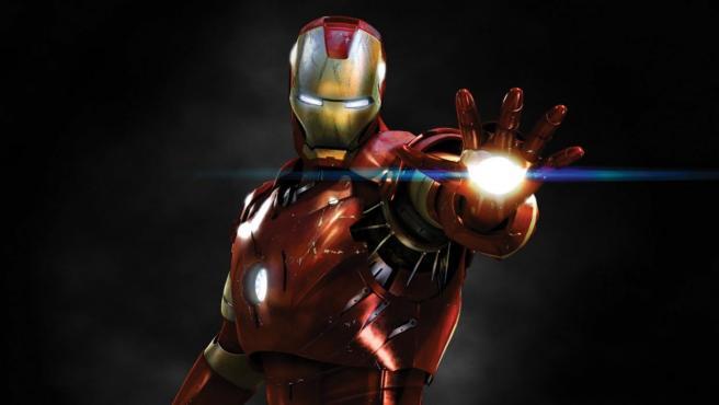 Fotografía de Iron Man, Marvel