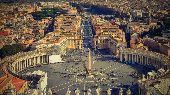 13. Roma (Italia)