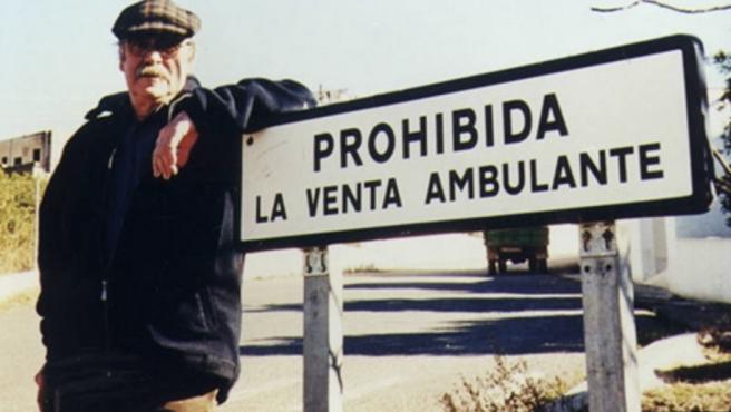 10 Años Sin Labordeta Un País Con Su Mochila