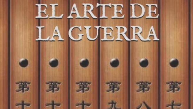 El arte de la guerra, de Sun Tsu.