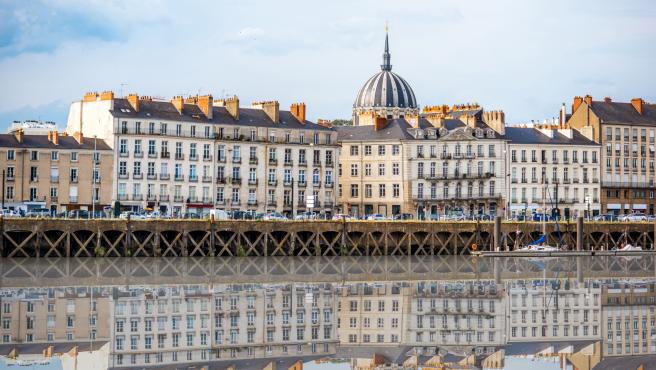 Nantes, un destino barato y espectacular.