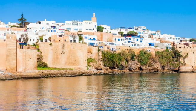 Rabat es como ciudad como 'La ciudad de los jardines'.