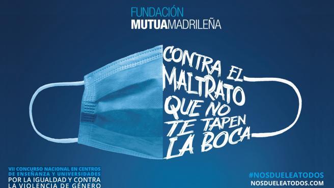Concurso #nosdueleatodos de Fundación Mutua Madrileña