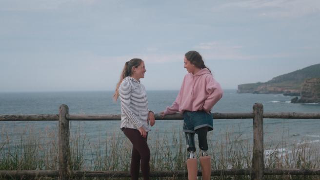 Silvia y Audrey son las voces de un proyecto que busca subrayar los valores que ambas representan: la superación, el esfuerzo y el empeño por superar cualquier tipo de límite.