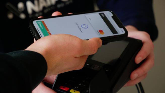 El uso de tarjetas de crédito y de otras aplicaciones digitales de pago ha crecido notablemente en el último año.