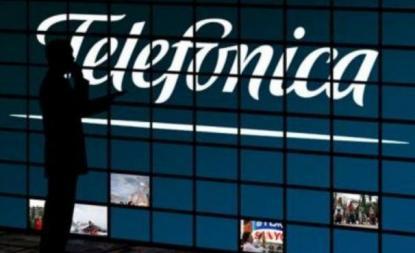 Telefónica, algo ha cambiado tras el subidón semanal