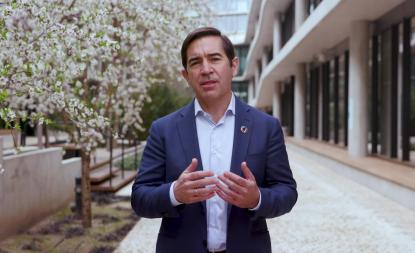 BBVA se compromete a reducir a cero sus exposiciones al carbón