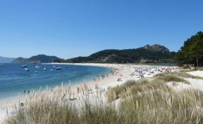 ¿Cuáles son las playas más bonitas de España desde 148 euros?