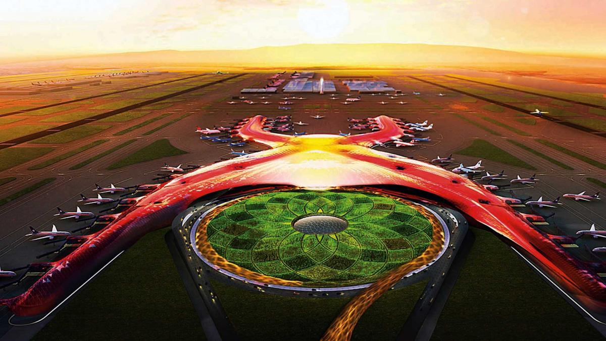 Guerra de poder por el Nuevo Aeropuerto de México: fracasos a la sombra de Slim