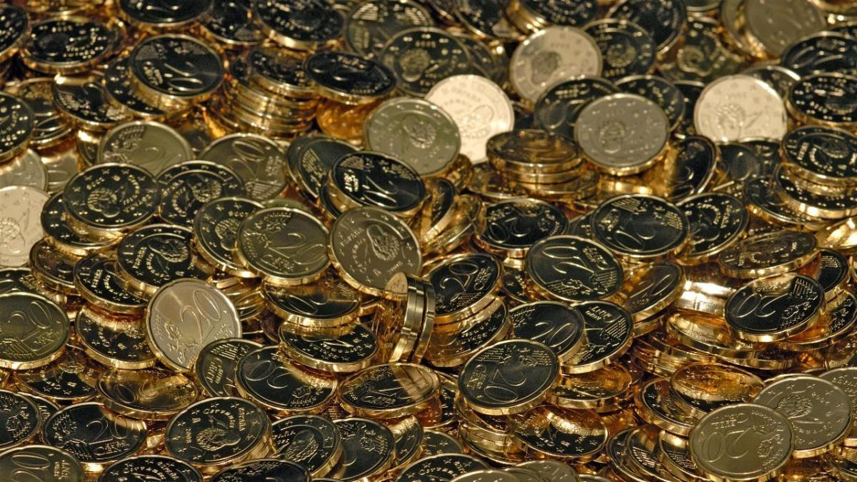 Mercados y Bolsas cover image