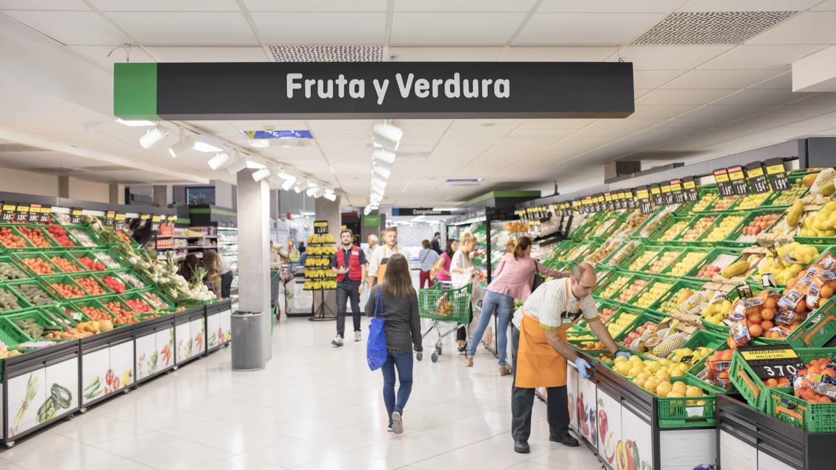 NOTICIAS MERCADONA: Los desafíos de Mercadona en 2019: salir