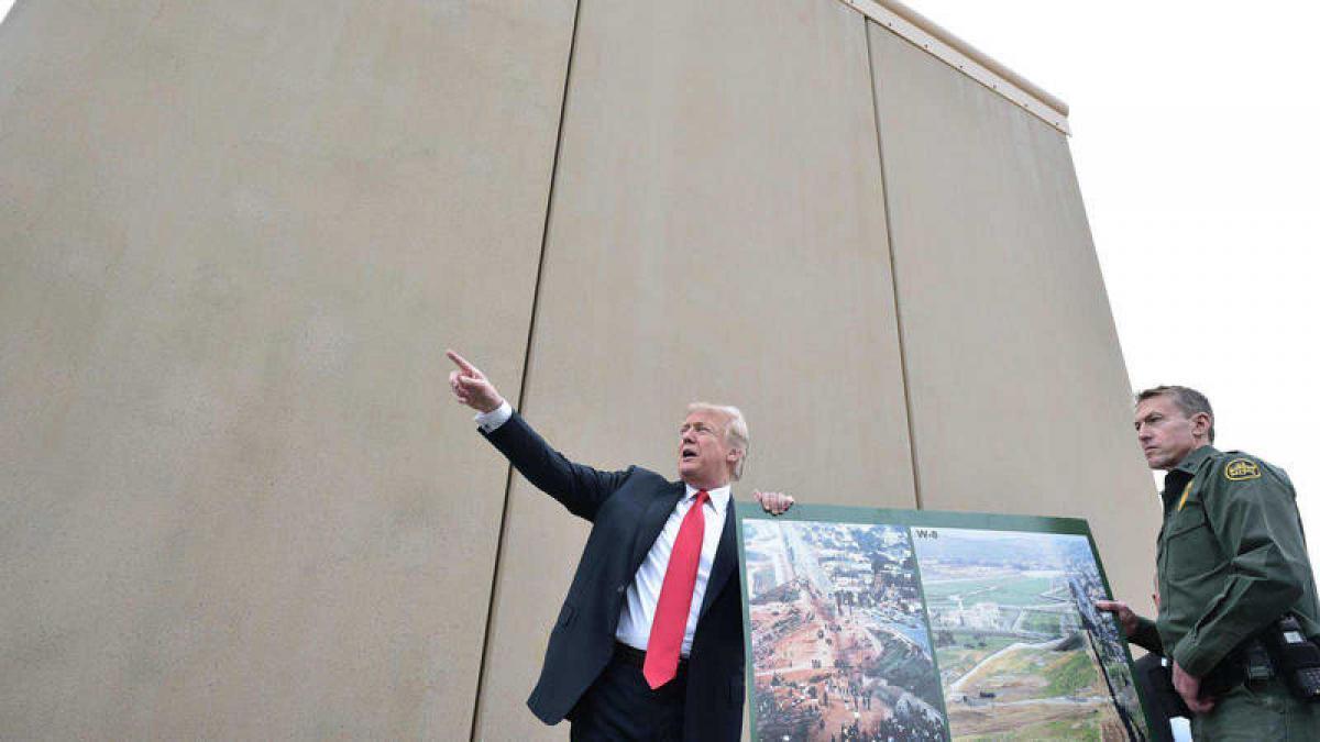 Las otras elecciones: del muro de Trump al uso recreativo de la marihuana