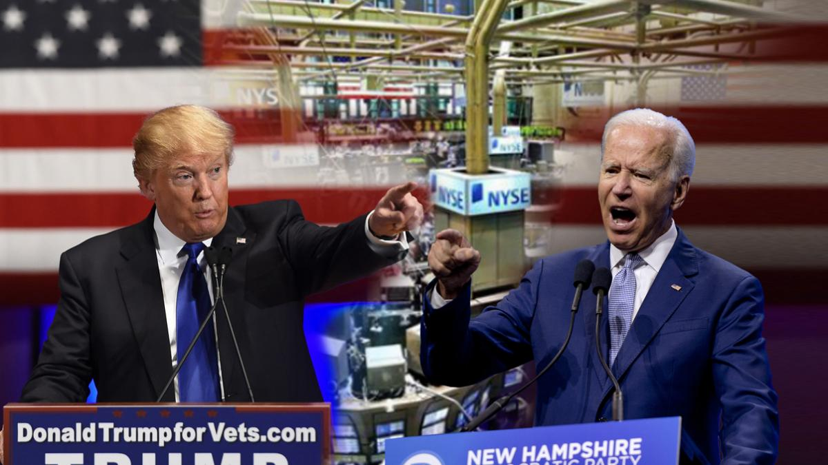 Euro, autos, energía...: ¿quiénes ganan y pierden si Biden se impone a Trump?