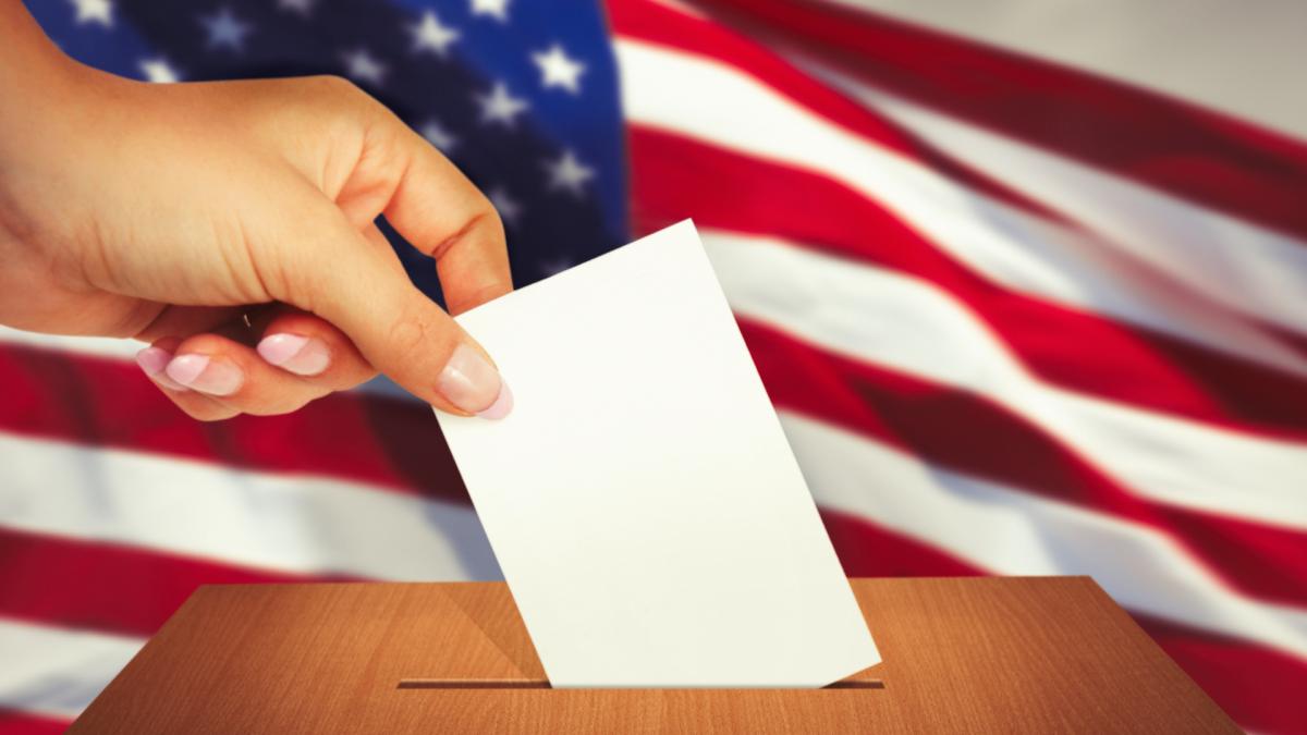 Por qué las elecciones de Estados Unidos siempre caen en martes
