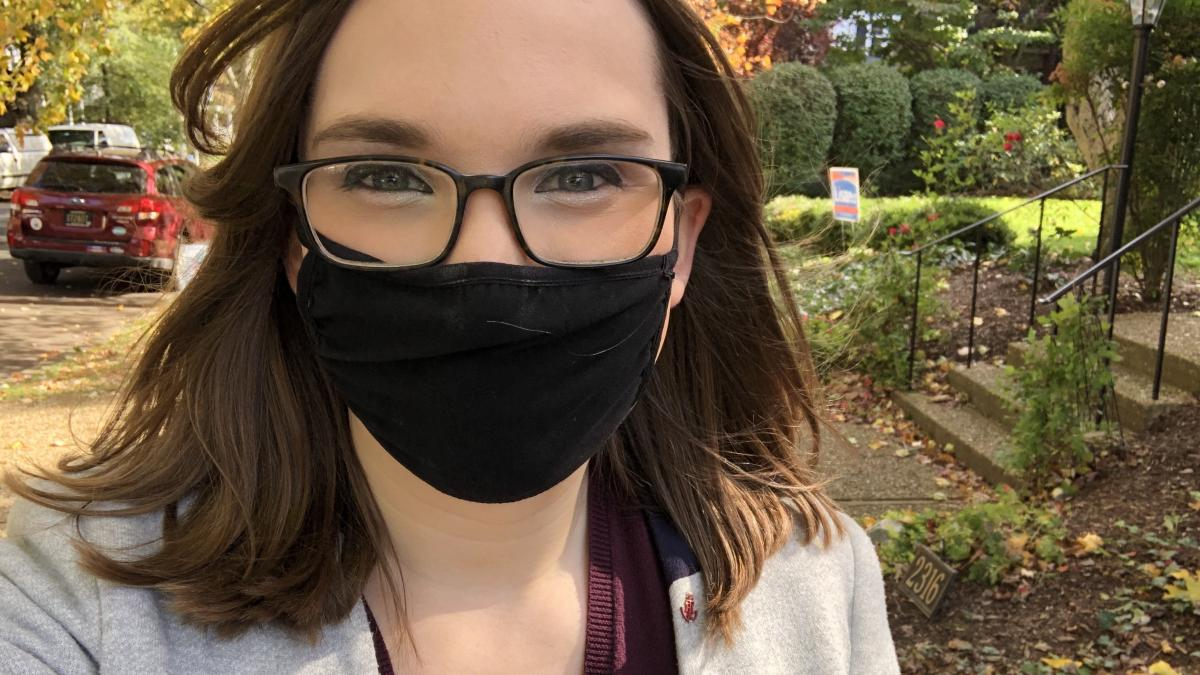 Sarah McBride, la primera transgénero en hacerse con un escaño de un Senado
