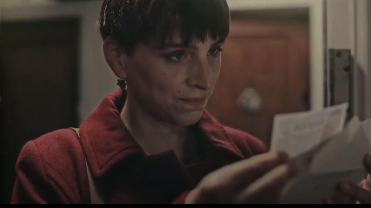 Vídeo: así es el 'viaje al pasado' del anuncio de la Lotería de Navidad 2020