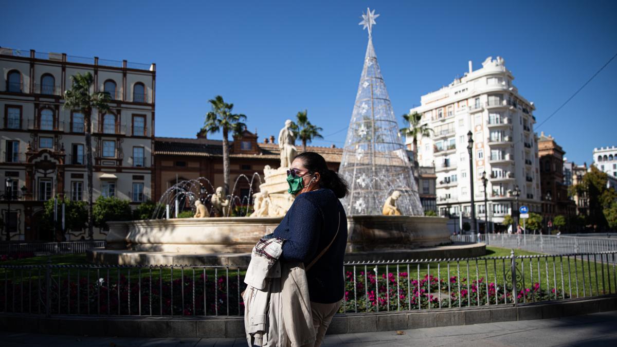 Andalucía decreta el nivel cuatro con la excepción de 34 municipios de Málaga 1