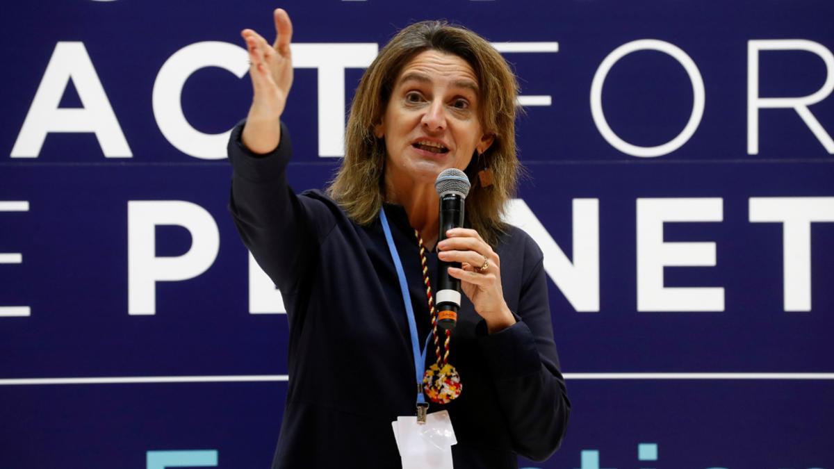 """Ribera aboga por """"reformas robustas"""" para solucionar la subida de la factura"""