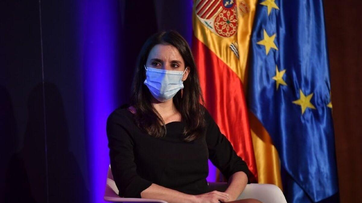 """Irene Montero carga contra la subida de la luz: """"El Gobierno debe dar respuesta"""""""