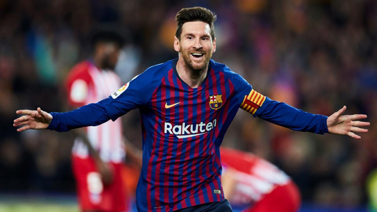 Todo lo que el Barça puede perder sin Messi, el mejor embajador de su marca