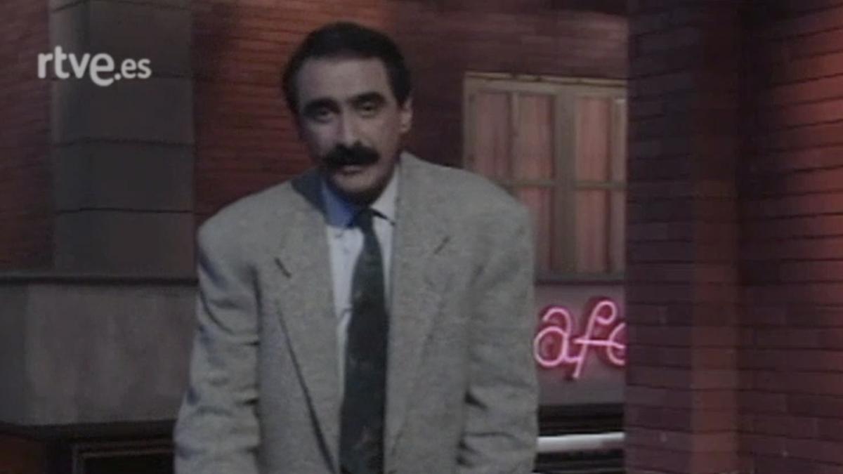 Carlos Herrera, cuando la ironía de la radio estuvo al servicio de la tele