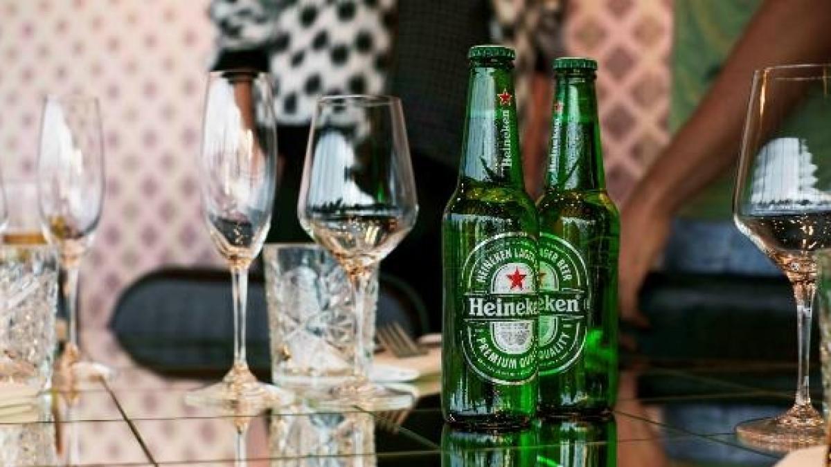 Heineken España reducirá la plantilla en un 14% al prejubilar a 228 trabajadores