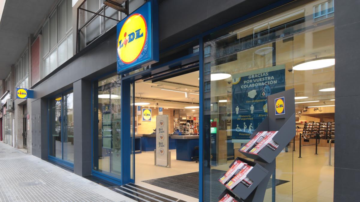 Lidl crece en España con dos nuevas tiendas y crea hasta 35 nuevos empleos