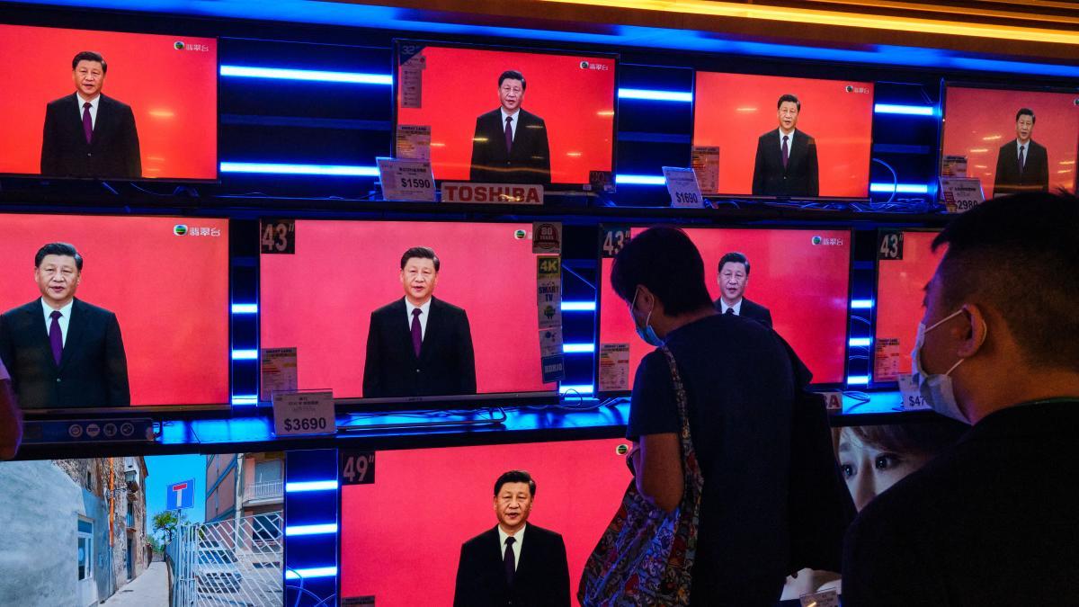La sombra antimonopolio torpedea a las grandes tecnológicas chinas en la bolsa