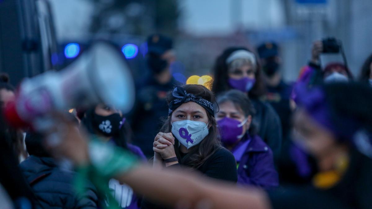 La Fiscalía de Madrid pide que se prohíban las manifestaciones del 8M