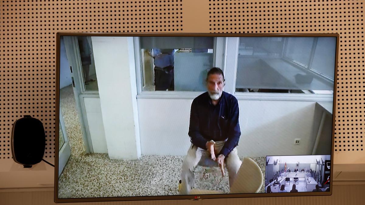 McAfee, creador del famoso antivirus, aparece muerto en la cárcel de Brians II