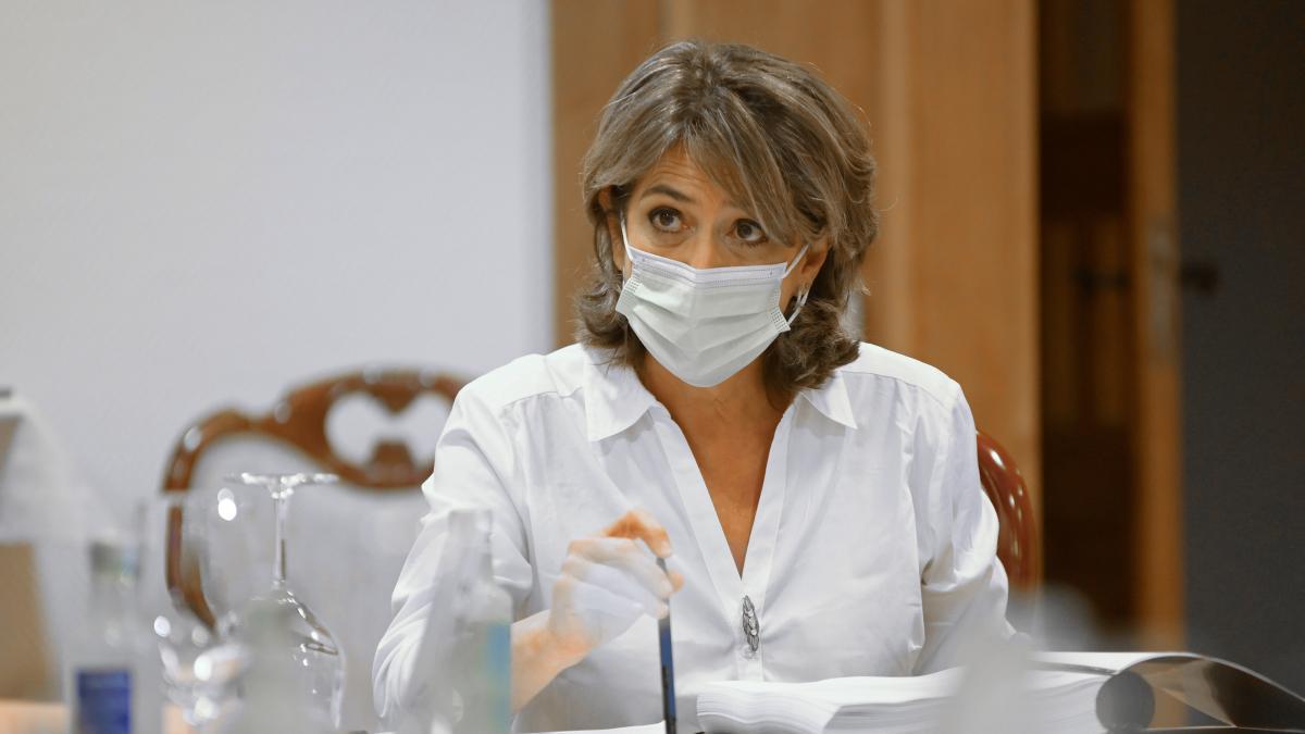 Revés para la oposición: el TS defiende el nombramiento de Dolores Delgado