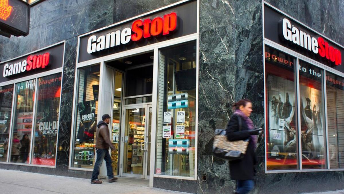 GameStop busca salir de la espiral con nuevo CEO: un exejecutivo de Amazon