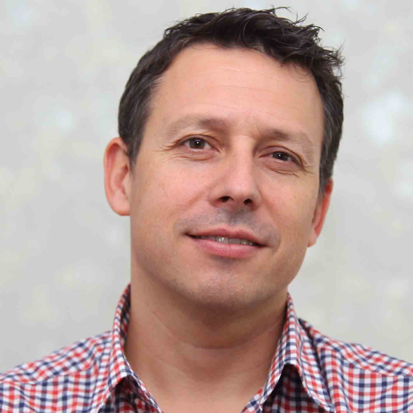 Bruno Pérez Vázquez