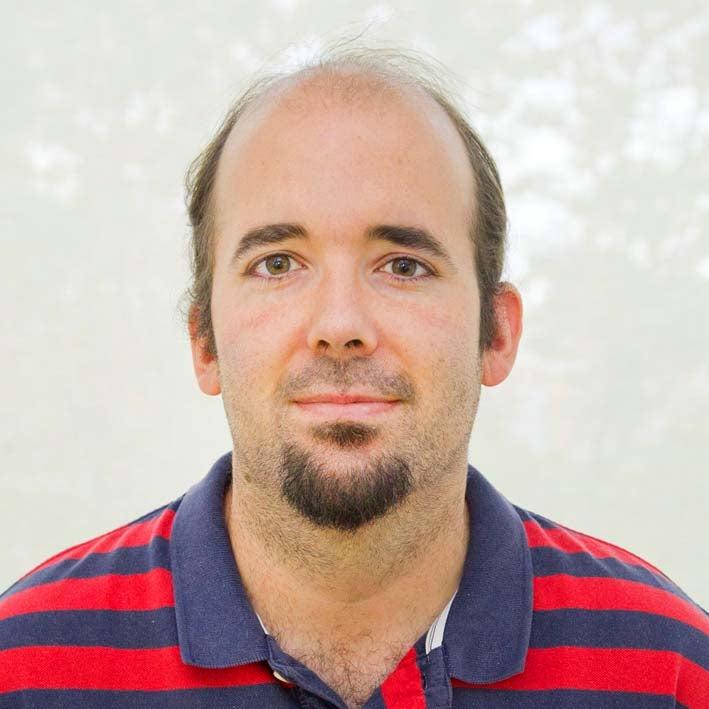 Carlos Rodríguez Contreras