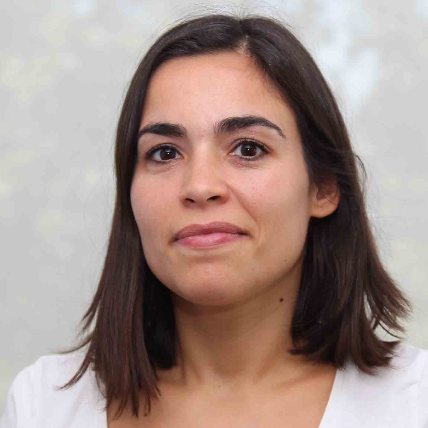Ingrid Gutiérrez Sánchez