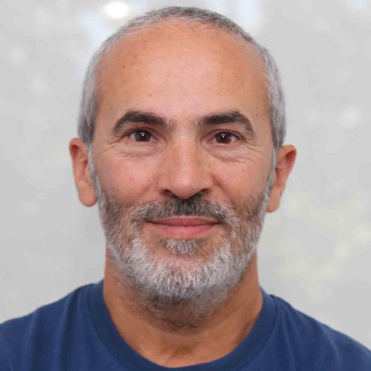 José Francisco González Pérez
