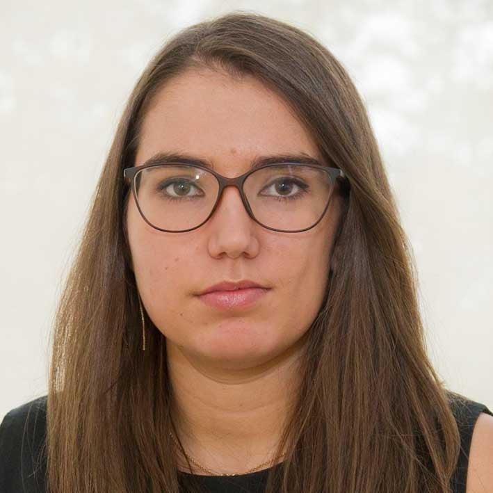 Lucia Gómez González