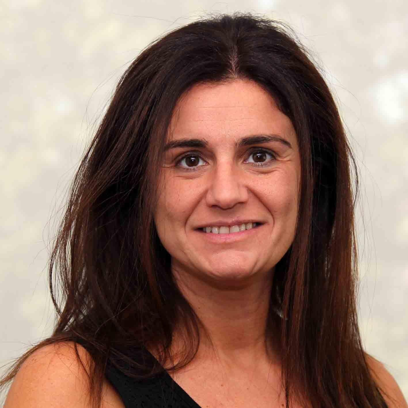 María del Carmen Borreguero Romero