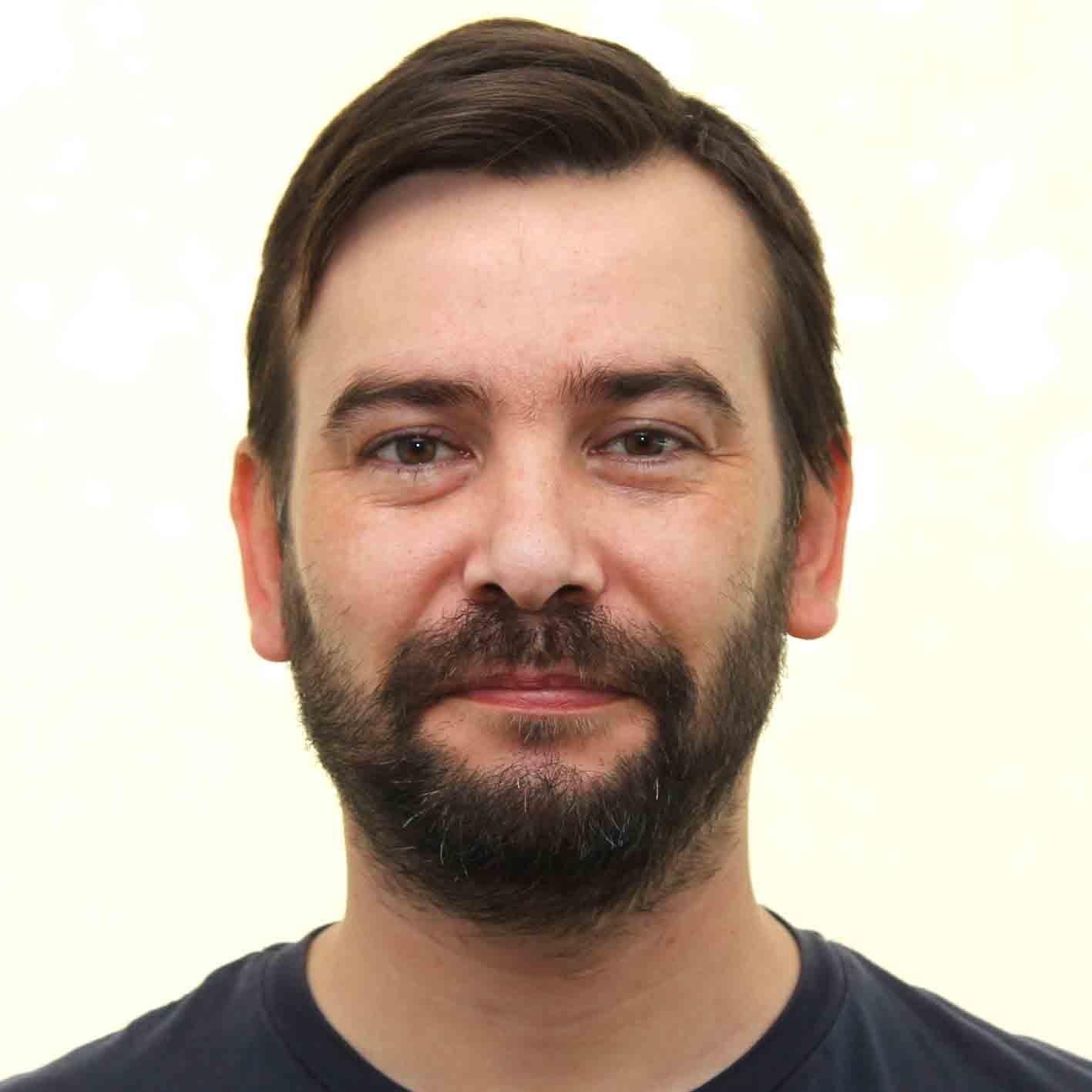 Manuel Segundo Gil Navarro