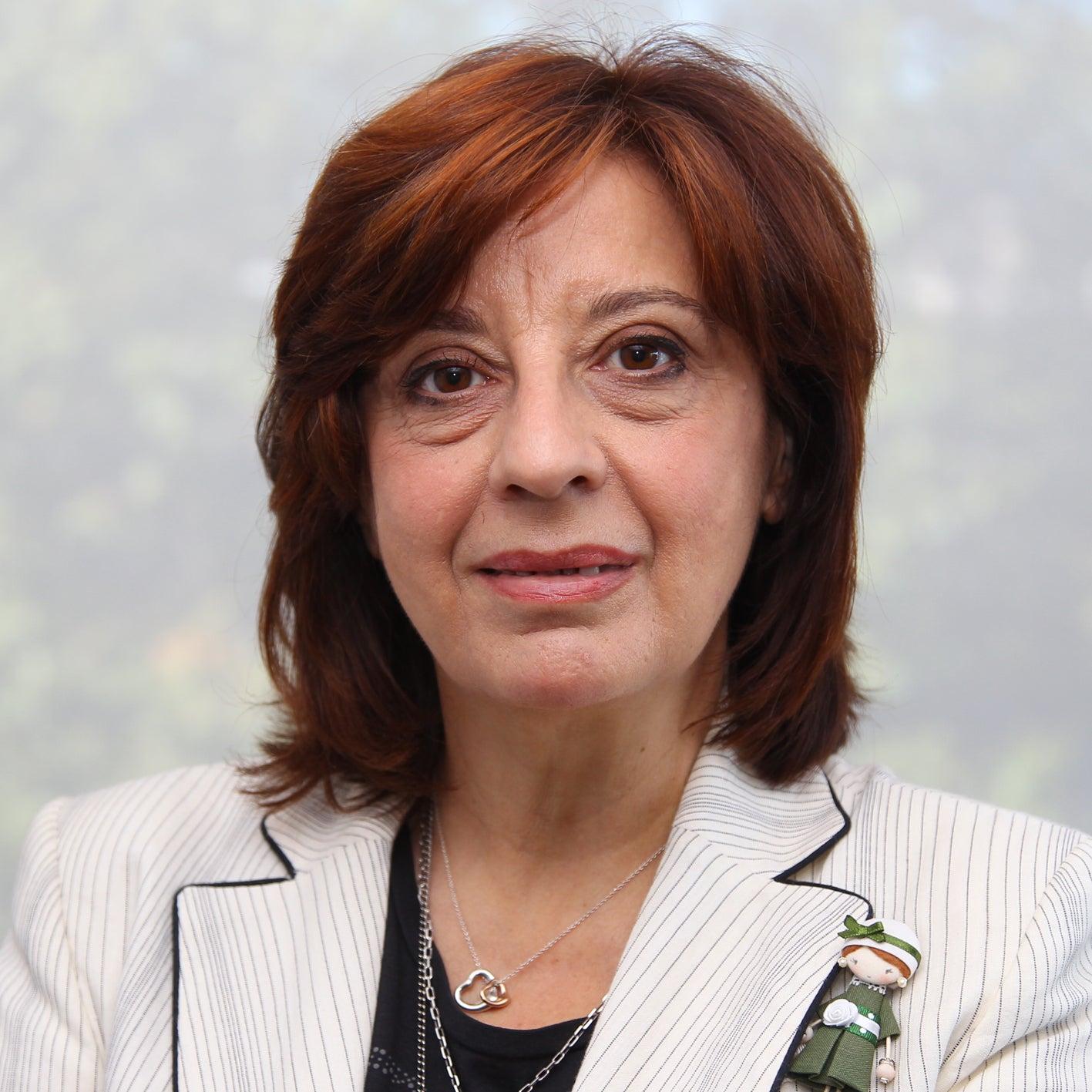 Maria Luisa Navas Rodriguez