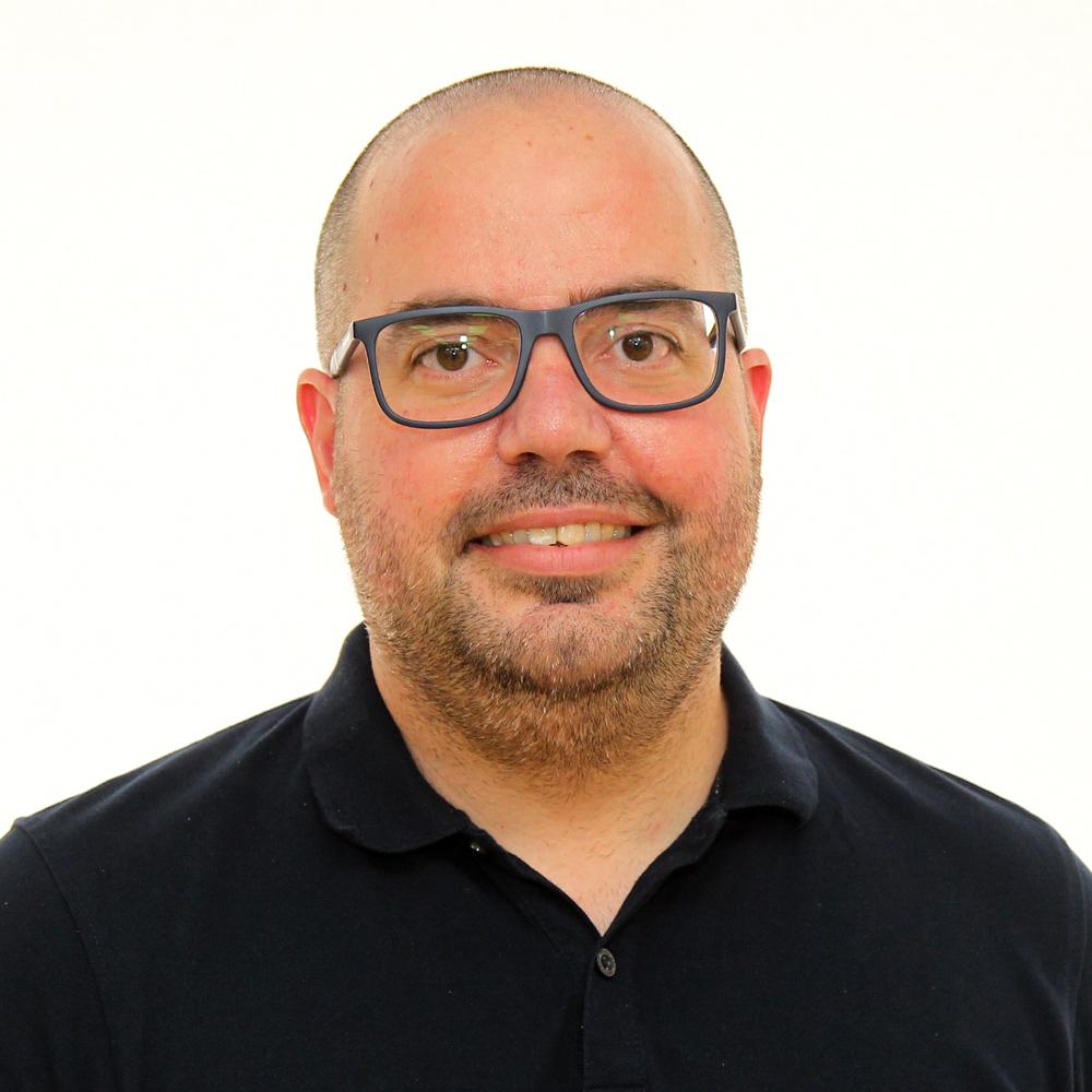 Jesús Martínez González